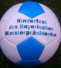 Kinderfest des Bayerischen Ministerpräsidenten 2017