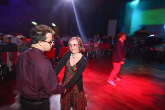 Galaabend mit Tanz