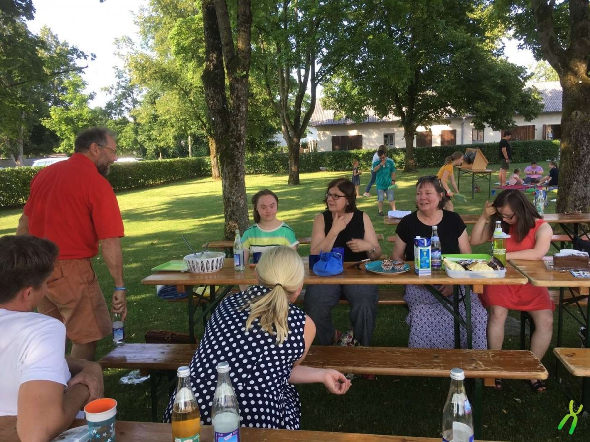 VWD Picknick